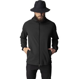 Houdini Daybreak Jacket Men True Black